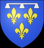 545px-Blason_duche_fr_Orleans_(moderne).svg