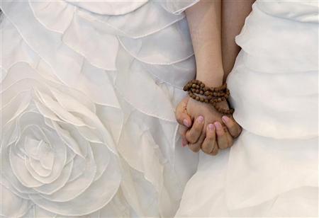 L'EXAMEN DU TEXTE SUR LE MARIAGE GAY PIÉTINE EN COMMISSION