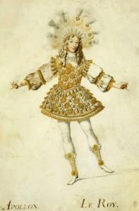 Louis XIV. Tricentenaire de l'école de danse de l'opéra de Paris (1713-2013)