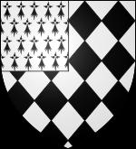 150px-Blason_famille_fr_Lamoignon_(de)_(Nivernais).svg