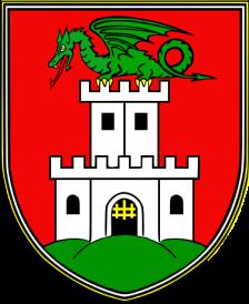 375px-Blason_ville_si_Ljubljana_(Slovénie).svg