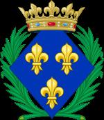 Princess_of_France.svg
