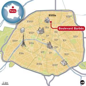 7684692121_carte-de-localisation-du-boulevard-barbes-dans-le-18eme-arrondissement-de-paris-1
