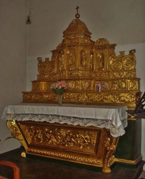 autel-xviie-siecle