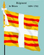 Rég_de_Béarn_1684