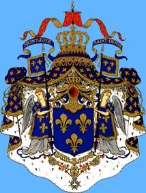 Armoiries-France-royale