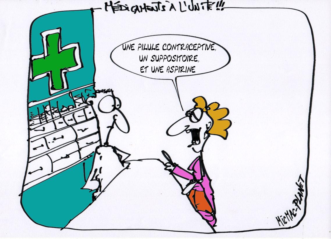 Le médicament sur limpuissance