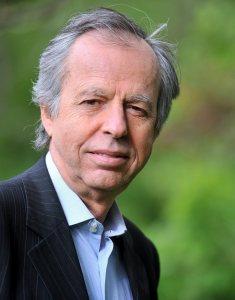DDM DAVID BECUS - Bernard MARIS Economiste toulousain tué lors de l attentat de Charlie Hebdo