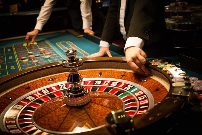 casino dusseldorf roulette