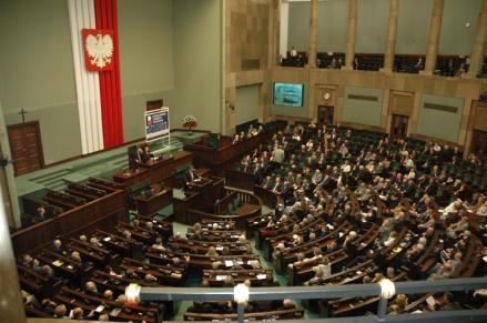 Parlement-polonais