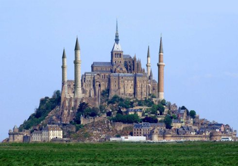 Le-nouveau-Mont-St-Michel-
