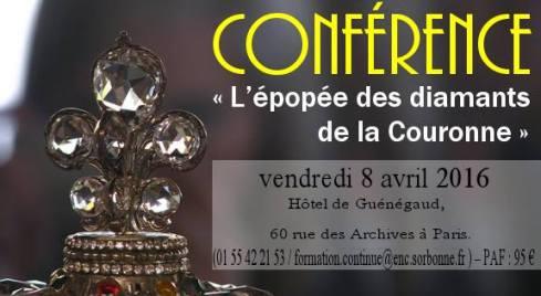 diamants de la couronne conseil dans l 39 esp rance du roi. Black Bedroom Furniture Sets. Home Design Ideas