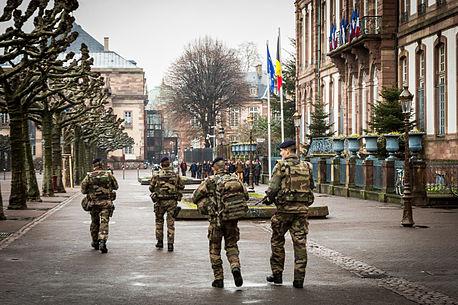 Strasbourg_opération_Sentinelle_20_janvier_2015-1