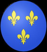200px-Blason_France_moderne_ovale.svg