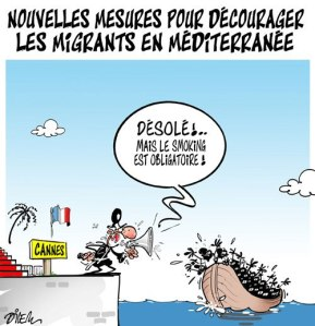 Dilem_2421c_migrants-mediterranee-1