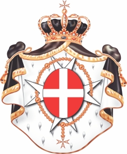 Order-of-Malta-Armorial-Bearing