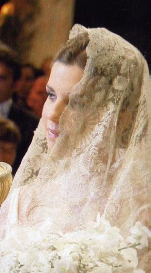 Reine Mariage