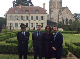 10-juin-2016-Inauguration-des-jardins-et-du-musee-du-college-royal-militaire-de-Thiron-Gardais_large