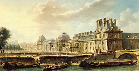 Tuileries1757