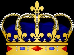 couronne-bleue-du-roi-de-france