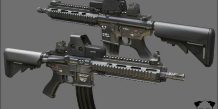 fusil-d-assaut-hk-416-heckler-koch-jean-yves-le-drian