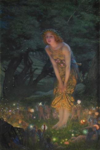 edward_robert_hughes_-_midsummer_eve_1908c