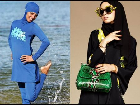 mode-islamique