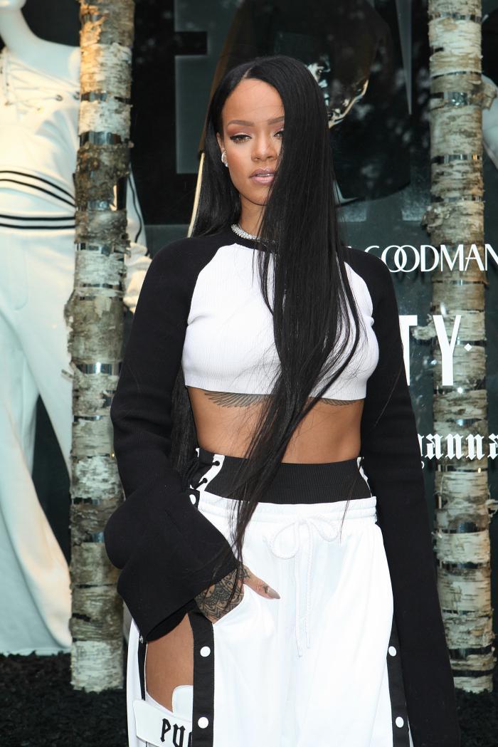 Rihanna a t elle plombé la rentabilité de Puma?