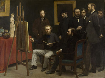 henri_fantin-latour_-_a_studio_at_les_batignolles_-_google_art_project