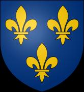 les-armes-des-rois-de-france-moderne
