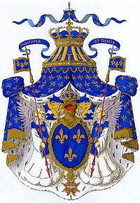 Declaration De Monseigneur Le Prince Louis De Bourbon A L Occasion